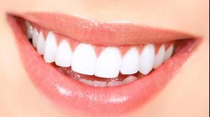 פה מושלם ושיניים ישרות. Family guide