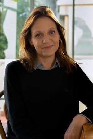 מירה לפידות נבחרה לתפקיד האוצרת הראשית של מוזיאון תל אביב