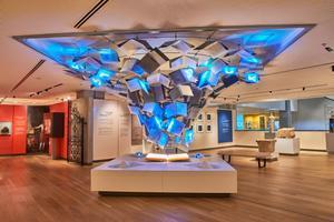 את בית התפוצות החליף מוזיאון חדש וענק, ובו הסיפור שלנו כפי שמעולם לא סופר