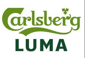 קרלסברג LUMA.