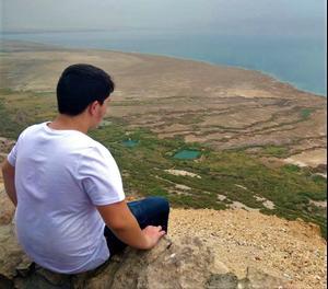 אל קצה ההר: מסלולי הפסגה הכי יפים בארץ