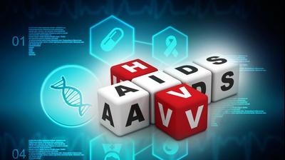 טיפול ב-HIV מונע הדבקה. shutterstock, ShutterStock