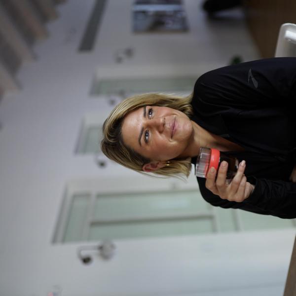 הדר מרקס קפה טורקי. עידו שחם