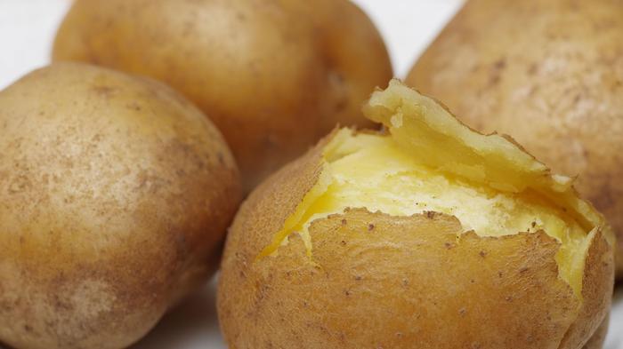 תפוחי אדמה. ShutterStock