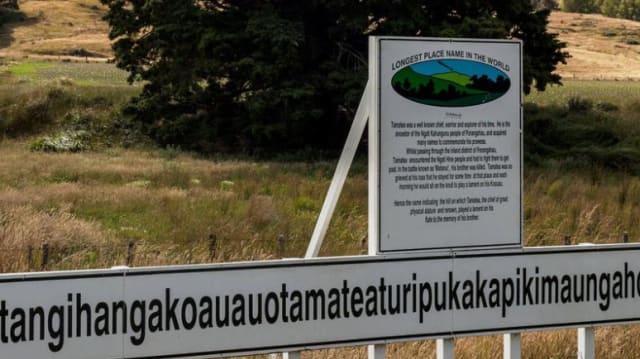 חידון אמת או שקר. newzealand.com, צילום מסך