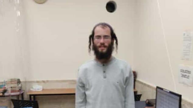 הרוגי אסון הר מירון -  ידידיה פוגל, בן 22, גר בירושלים, תלמיד ישיבה ברמת גן. באדיבות המשפחה
