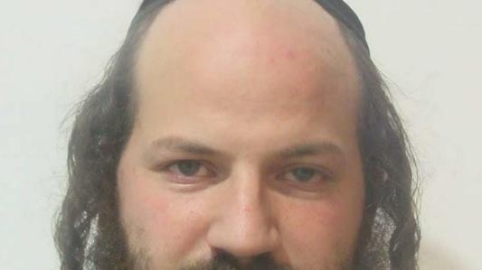 מהרוגי אסון מירון - יהודה לייב רובין, בן 27, תושב בית שמש. הותיר אחריו אישה ושלושה ילדים. באדיבות המשפחה, אתר רשמי