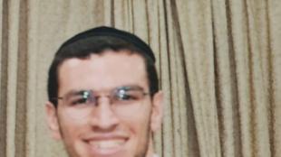 האסון במירון | ההרוג ישראל אנקווה בן 24, תושב הקריה החרדית בבית שמש. באדיבות המשפחה, מערכת וואלה!