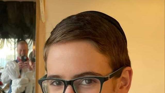 האסון במירון | ההרוג בן ה- 13 אליעזר יצחק קולטי. באדיבות המשפחה, אתר רשמי