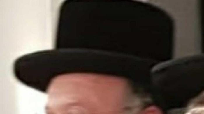 האסון במירון | אלעזר גפנר בן ה-52. באדיבות המשפחה, אתר רשמי