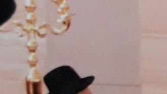 האסון במירון |  שמואל צבי קלגסבלד בן 43. באדיבות המשפחה, אתר רשמי
