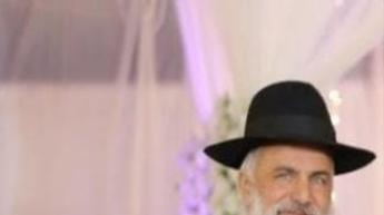 האסון במירון |  אריאל צדיק, בן 57, תושב שכונת בית וגן בירושלים.. באדיבות המשפחה, מערכת וואלה!