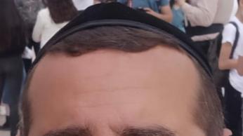 האסון במירון | ההרוג חן דורון בן 41. באדיבות המשפחה, אתר רשמי