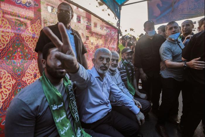 דעה | חמאס ניסה, אבל ערביי ישראל ממש לא בכיס שלו - וואלה! חדשות
