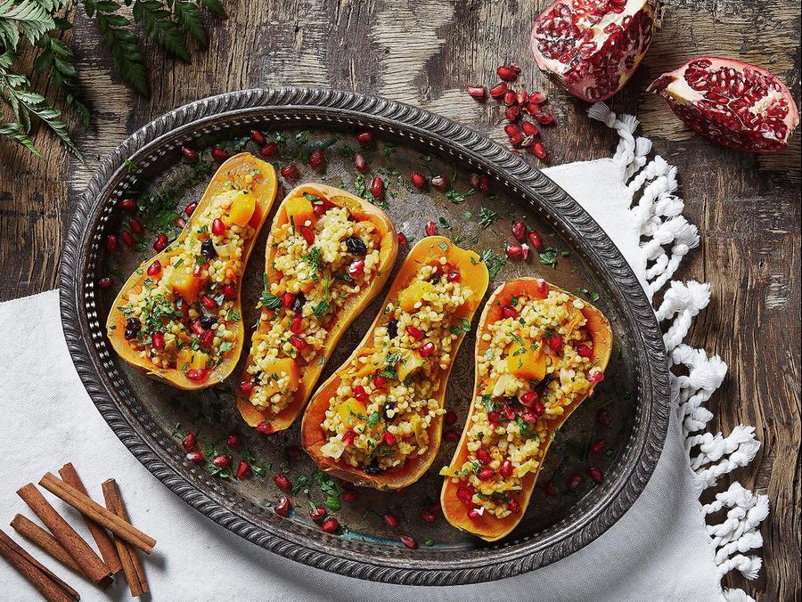 עז תלם ארוחת חג אסם. צילום: אפיק גבאי, סטיילינג: קינן בסל,