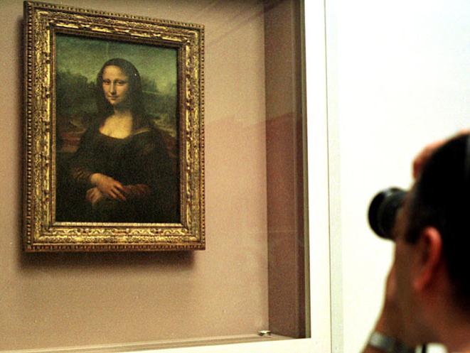 בחנו את עצמכם: מי צייר את הציורים הכי מפורסמים בעולם?