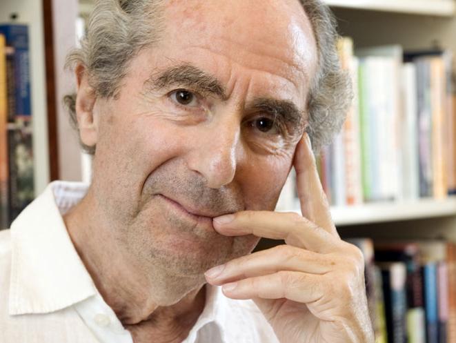 הסופר היהודי-אמריקני פיליפ רות' הלך לעולמו בגיל 85