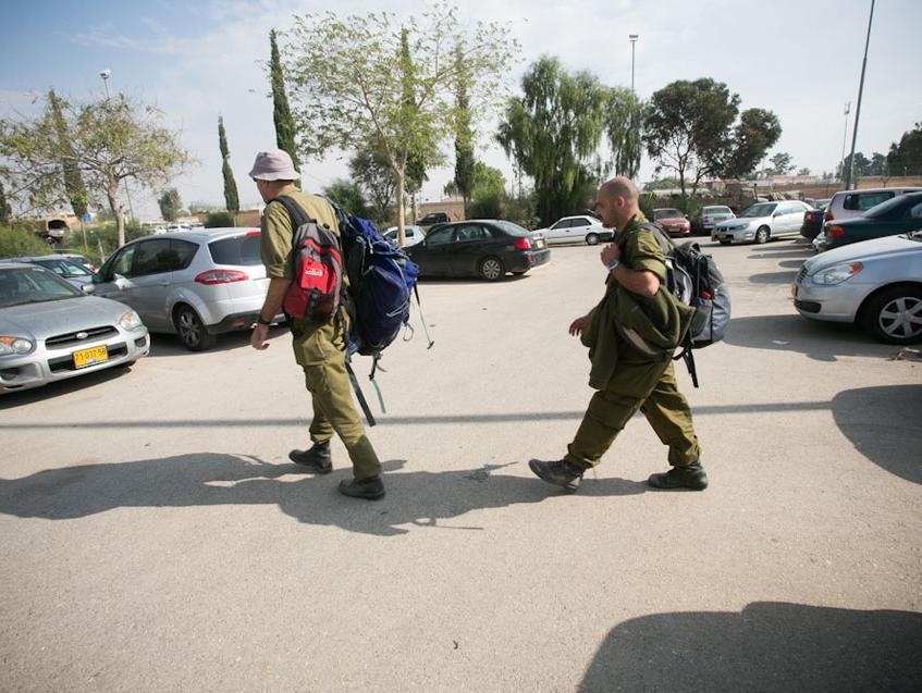 מילואימניקים פעילים יקבלו הנחה של 5% בארנונה בירושלים