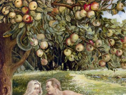 מחקר מדעי מפתיע: יכול להיות שסיפור אדם וחווה בעצם היה אמיתי?