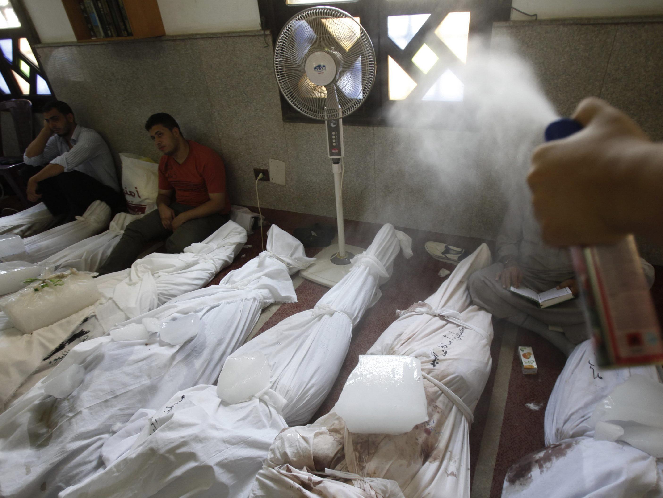 מקבלים חסינות: מצרים העבירה חוק שמגן על בכירי הצבא מחקירות