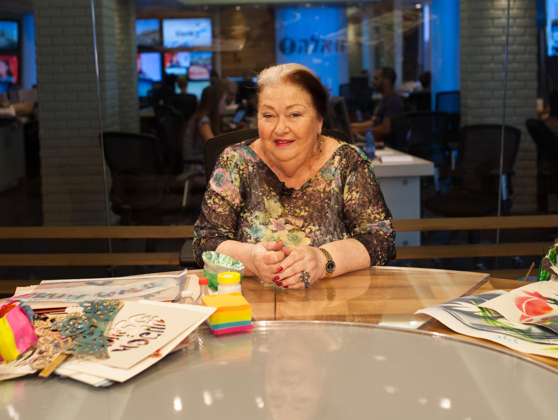 כוהנת מלאכת היד, בתיה עוזיאל, הלכה לעולמה בגיל 84