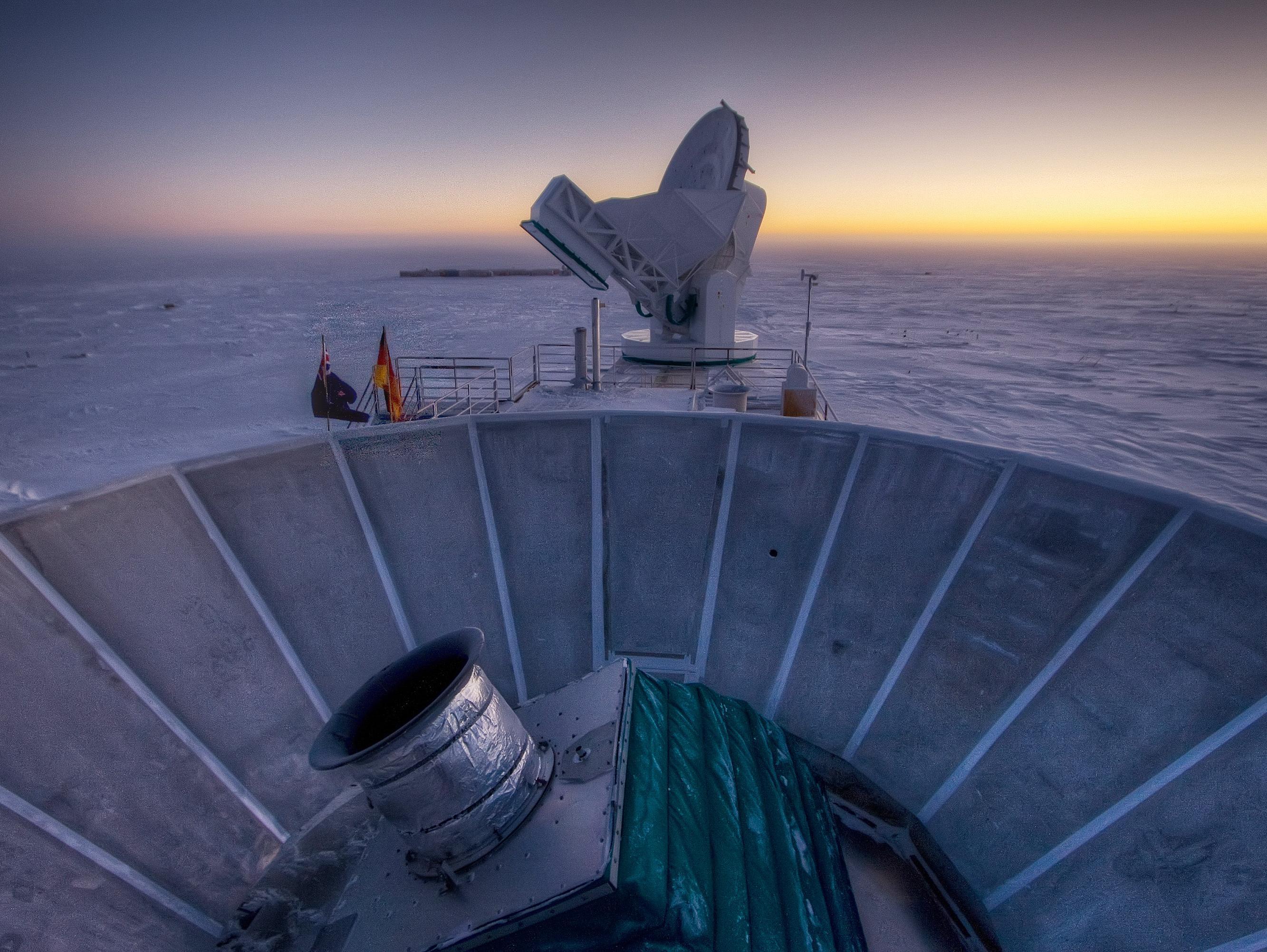 מדענים תיעדו באופן נדיר גלי רדיו מסתוריים מגלקסיה אחרת