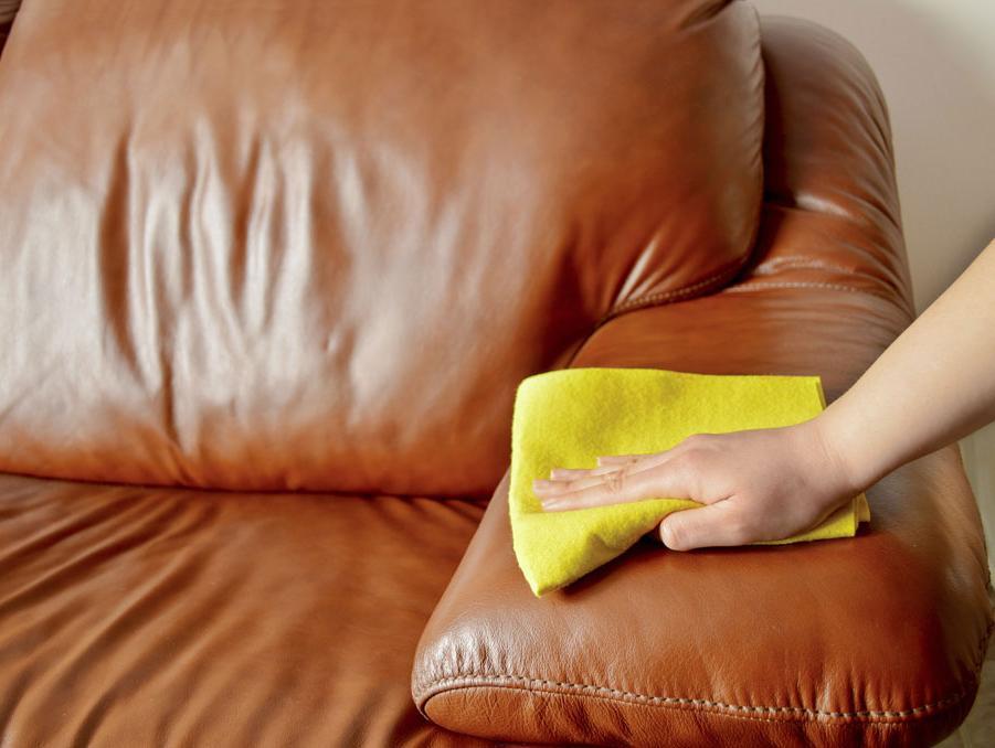 כך נקיון פסח יכול להוריד לכם את הסטרס
