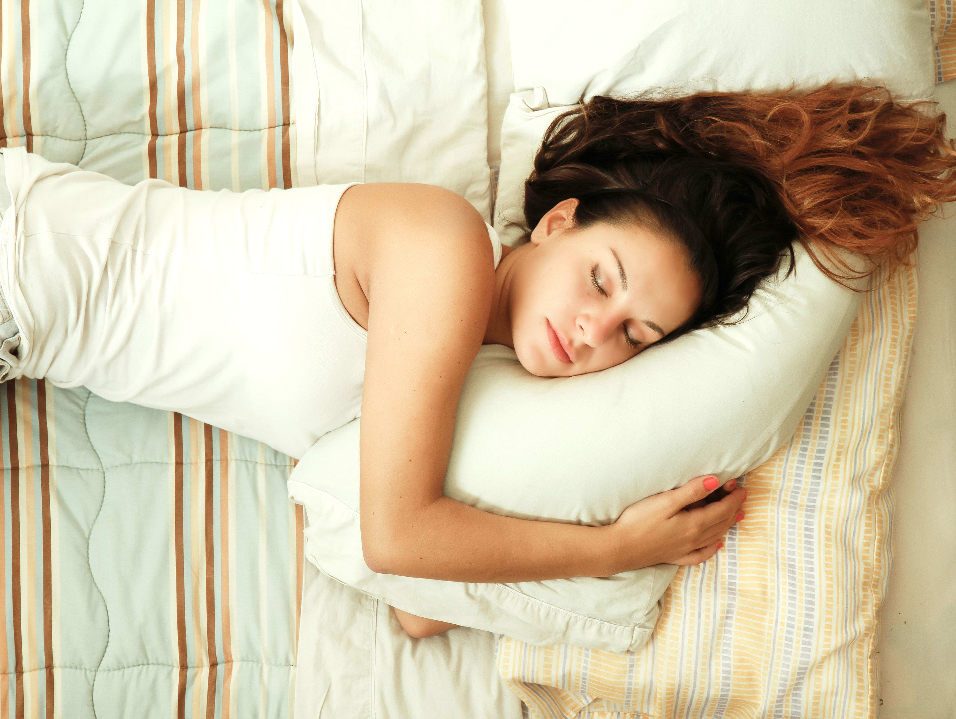 ההשפעה המוזרה של פחות מ-8 שעות שינה על הגוף