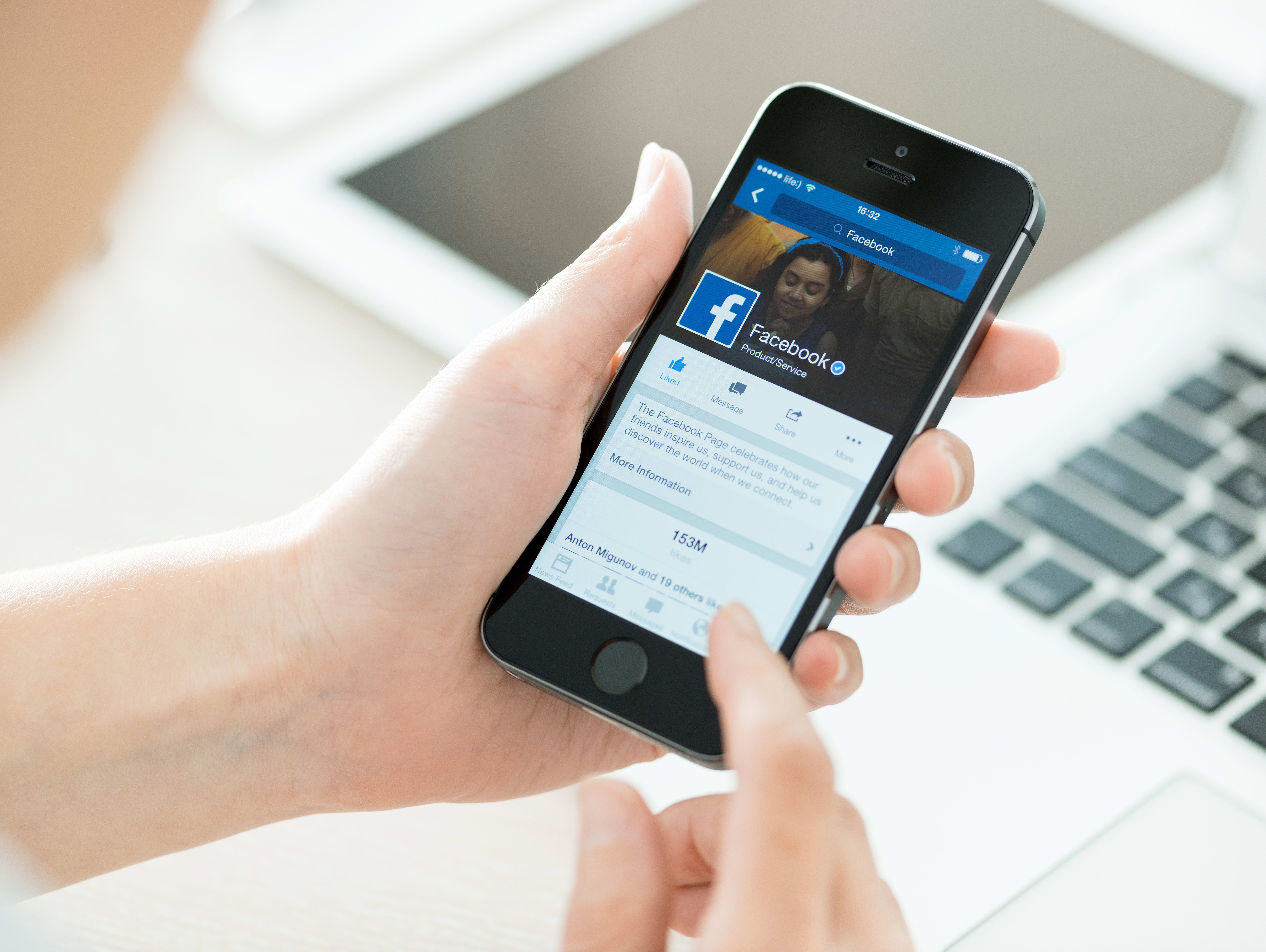 פייסבוק ישראל מחברת מדינות מתפתחות אל הרשת החברתית