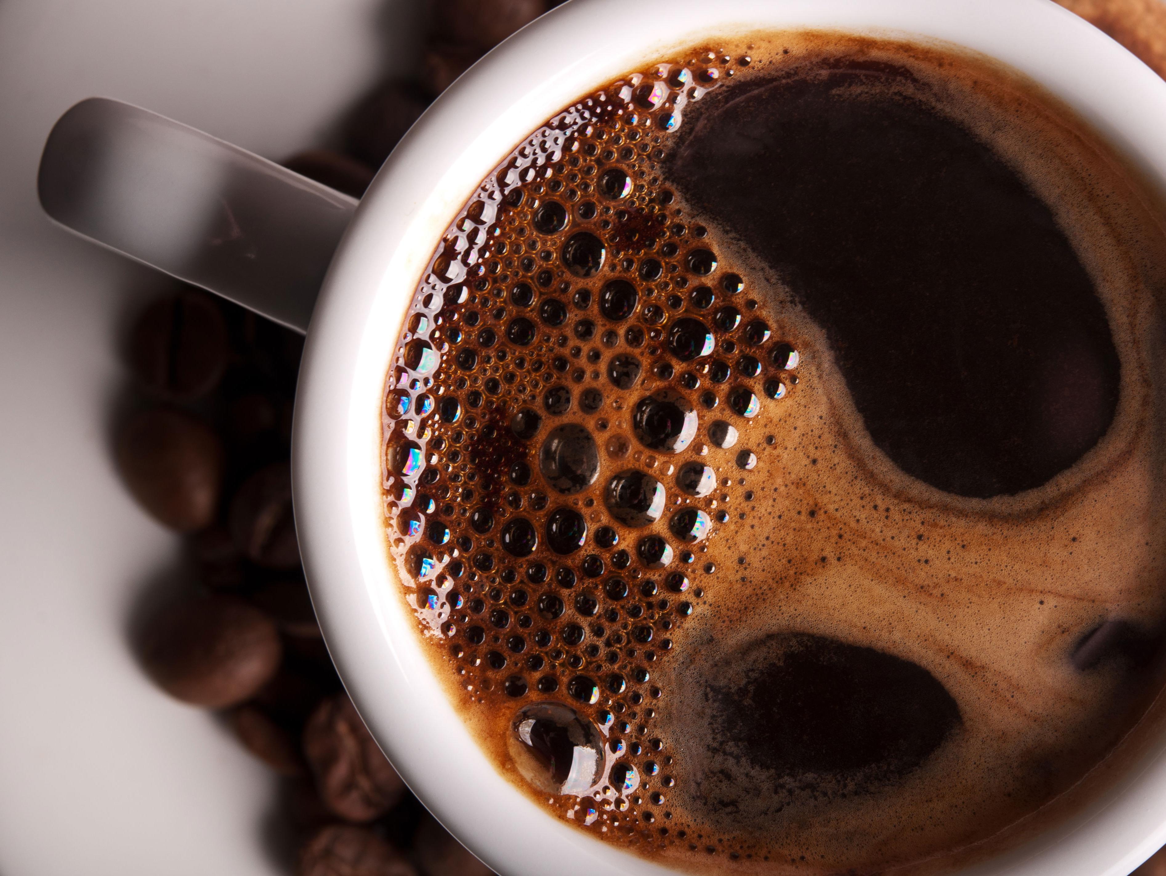 6 שיטות שיהפכו את כוס הקפה שלכם לבריאה הרבה יותר