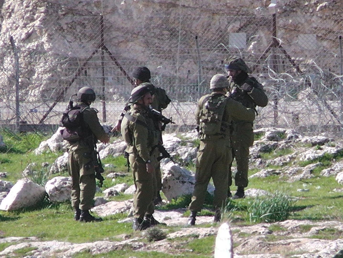 הנתונים נחשפים: רק 4 כתבי אישום על הרג פלסטינים בשנים האחרונות