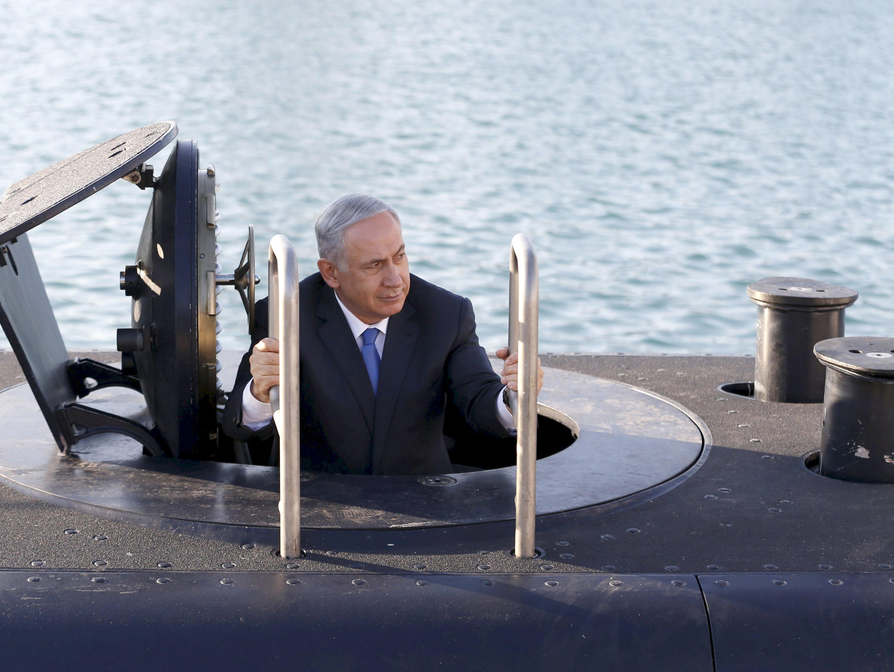 נתניהו נחלץ מהצוללת הטבועה - אך עומד מול סיכון ממשי של עונש מאסר