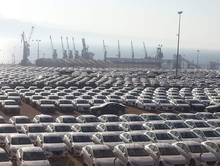 כמעט 140 אלף מכוניות חדשות על הכבישים מתחילת השנה