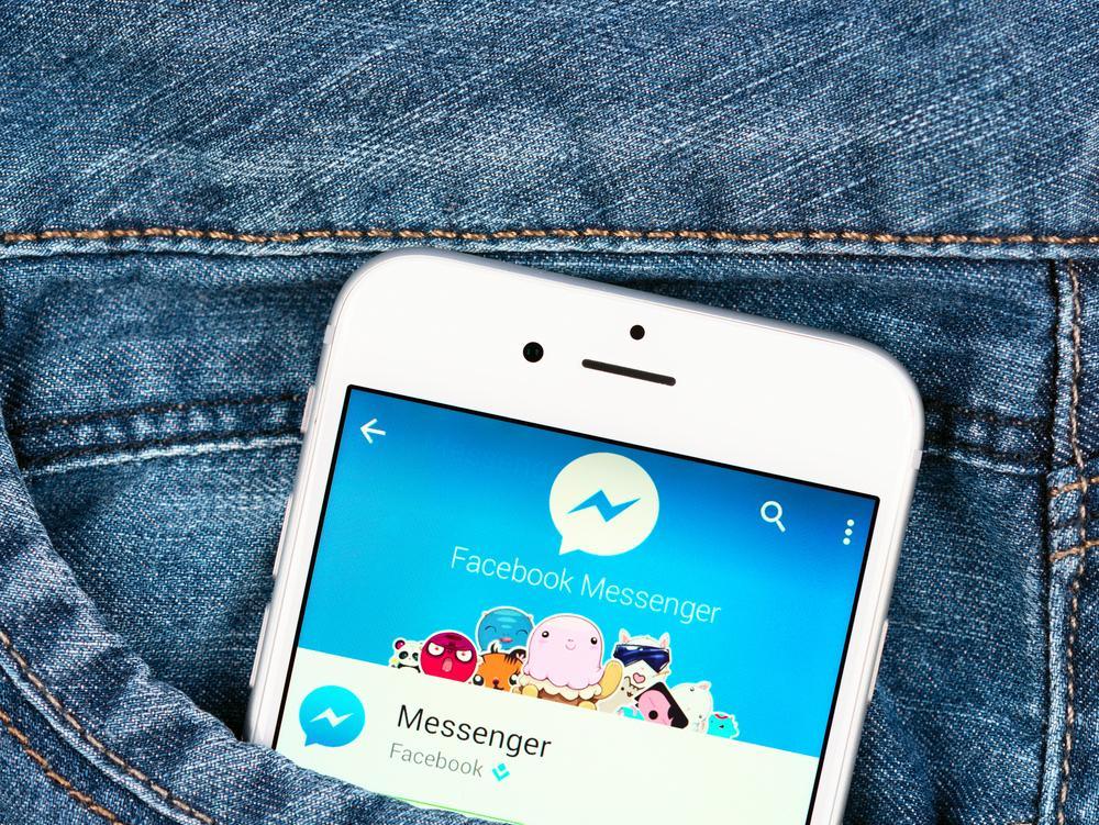 אז כבר לא צריך את המסנג'ר? פייסבוק עשויה להחזיר את הצ'אט לאפליקציה