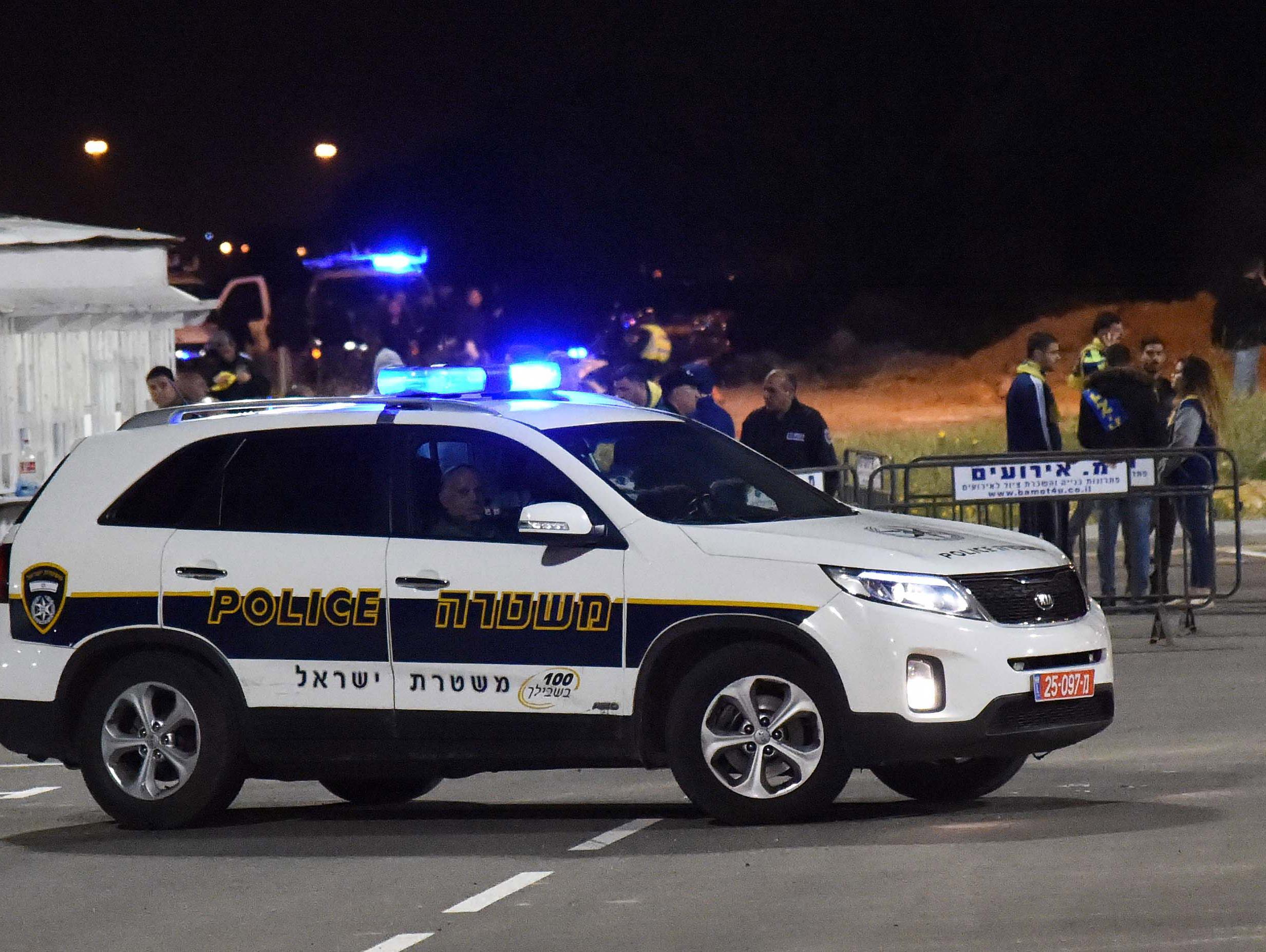 השוטרים פירקו את הרכב בחשד לאירוע חבלני, הנהג תבע את המדינה