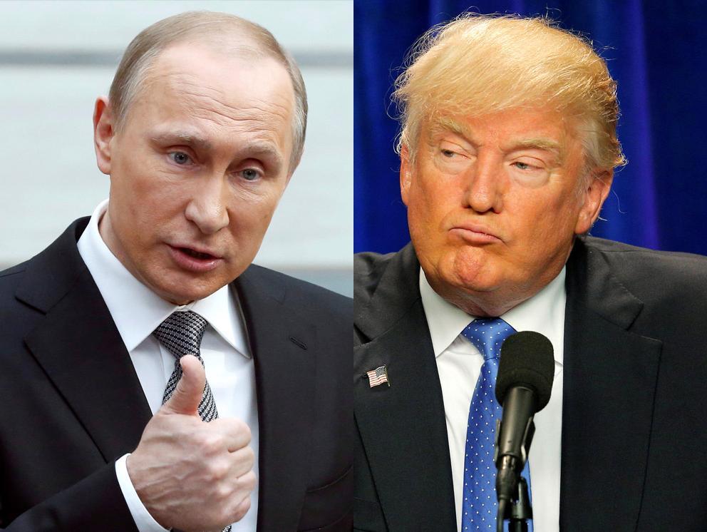 טראמפ להוט לשפר יחסים עם פוטין, אך המערב עלול לשלם מחיר כבד