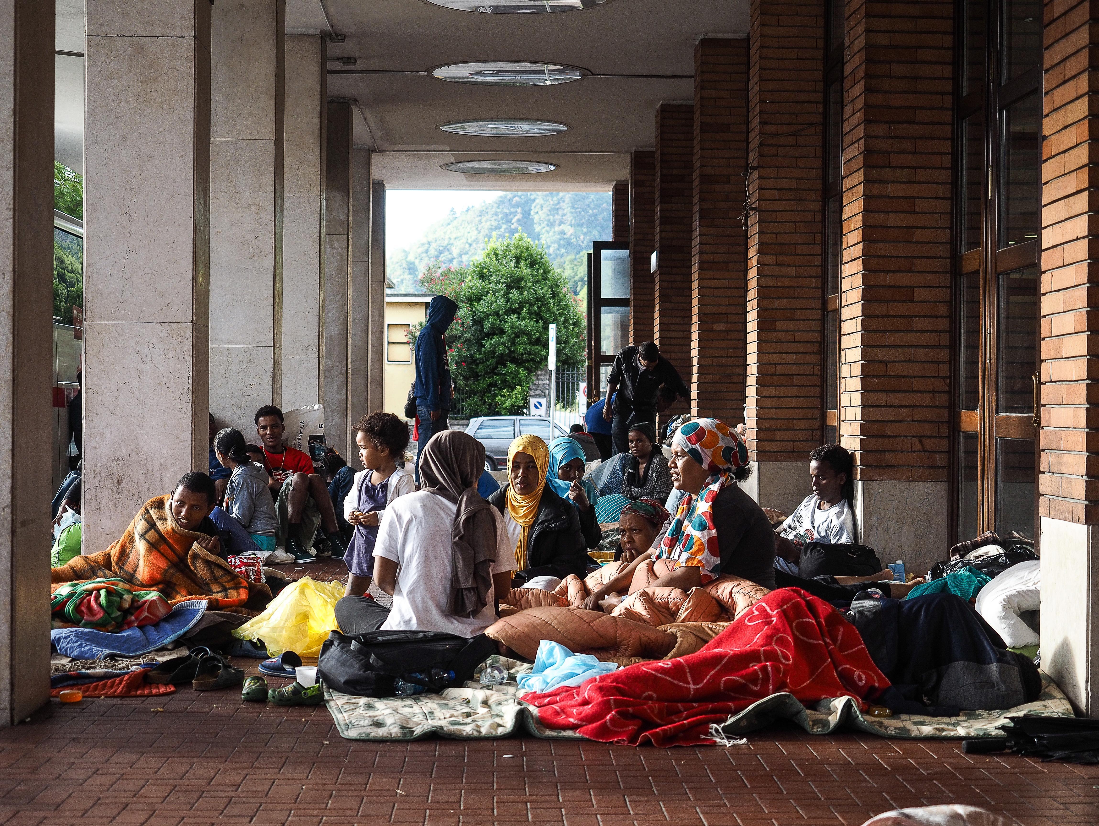 פחות מ-2 דולר ליום: ניגריה עקפה את הודו בשיעור העוני הקיצוני