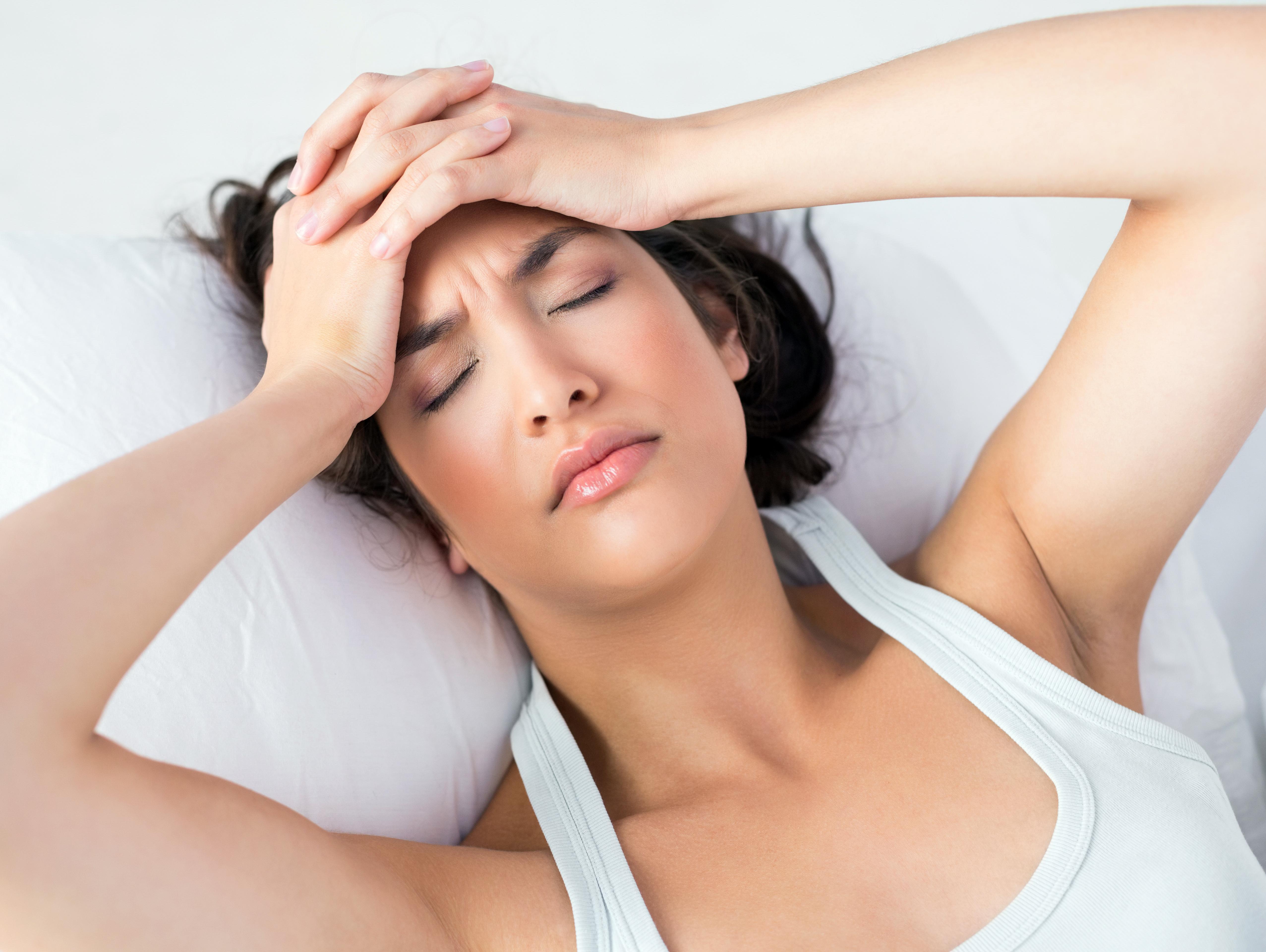 7 פעולות מפתיעות שיעבירו לכם את כאב הראש