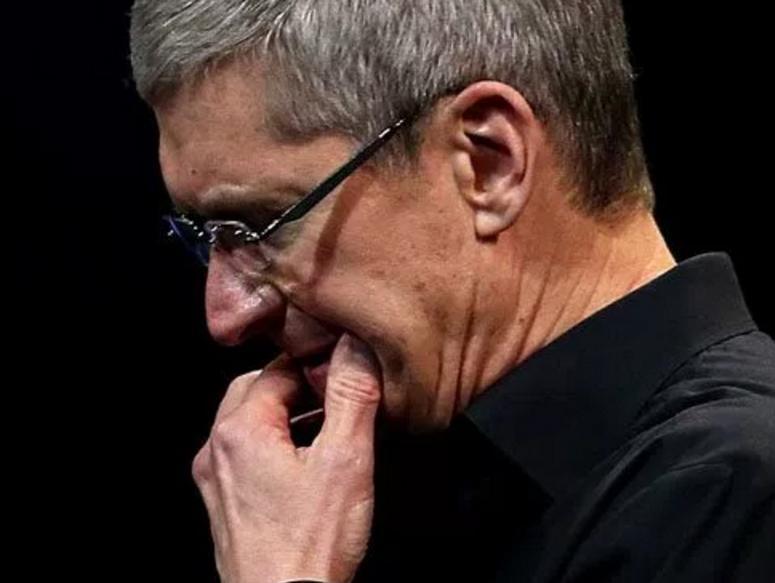 אם היה לכם ספק: אפל לא מאזינה לכם דרך האייפון