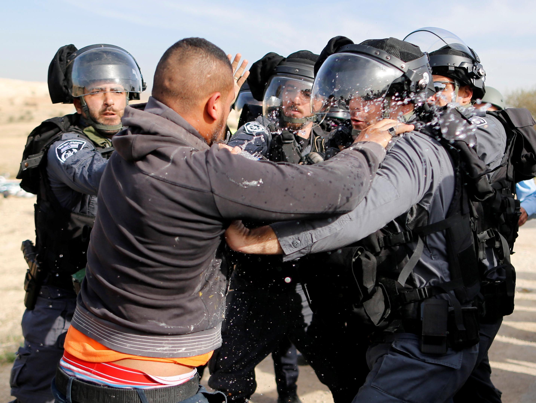תיק אום אל חיראן: החקירה שלא הושלמה והעיכוב בהמלצות