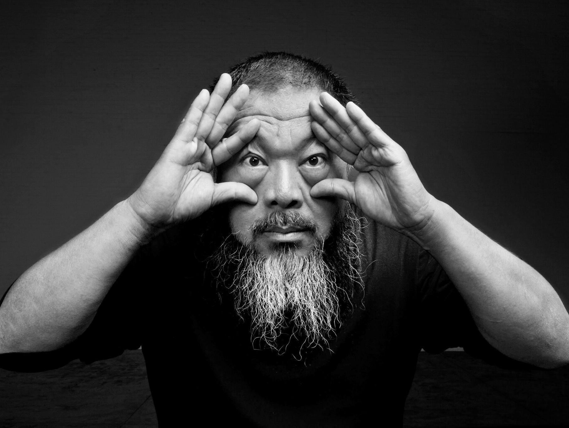 לראשונה בישראל: תערוכה של האמן הסיני החשוב אי וייויי
