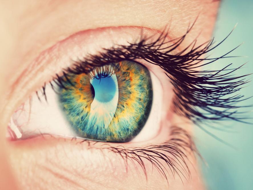 מה אומרות עיניך? הקשר בין צבע העיניים שלכם ומצב הרוח בחורף