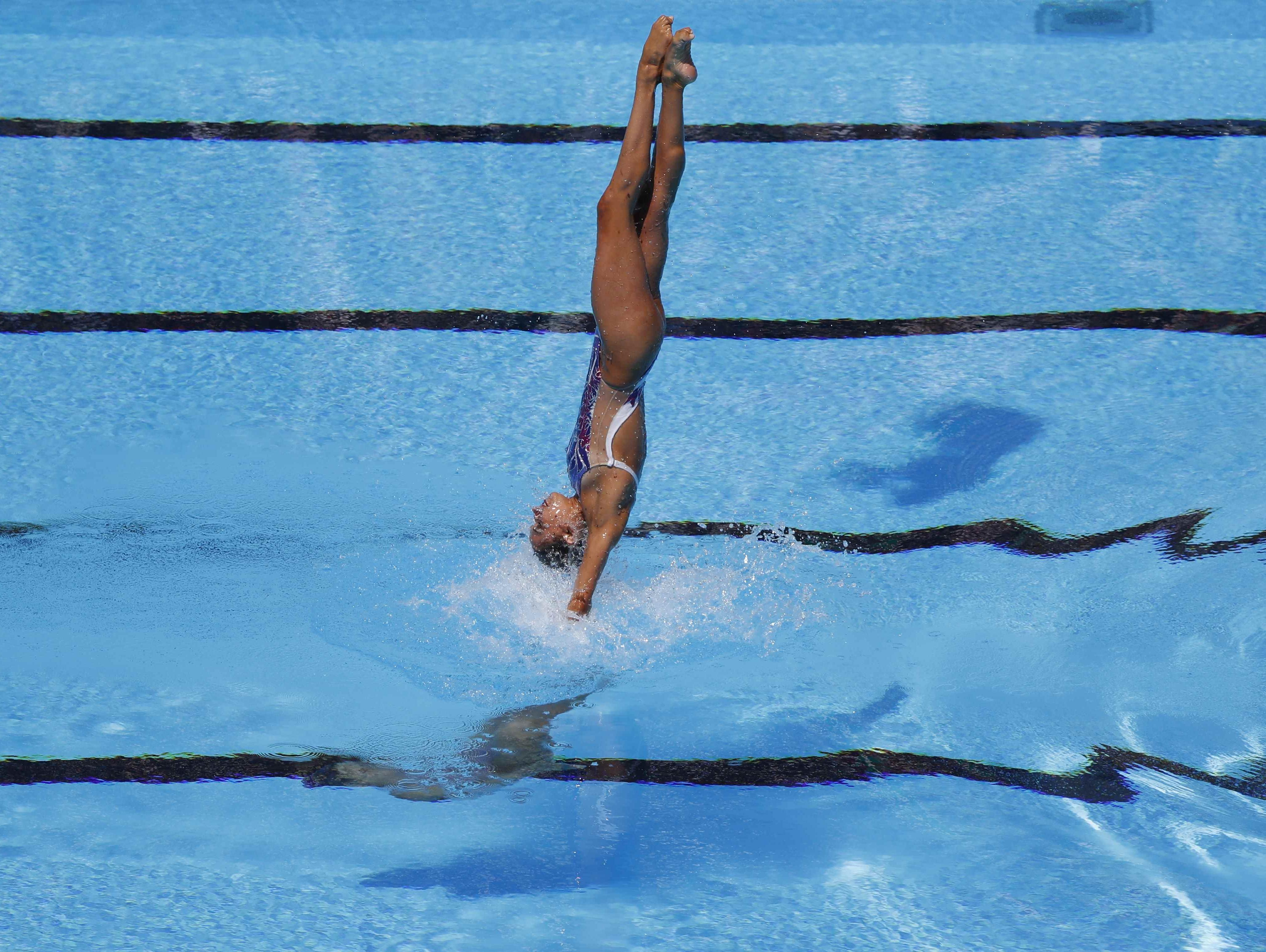 באו להוריד: בריכות שחייה גרמו לעשרות אלפים לחלות בשנים האחרונות