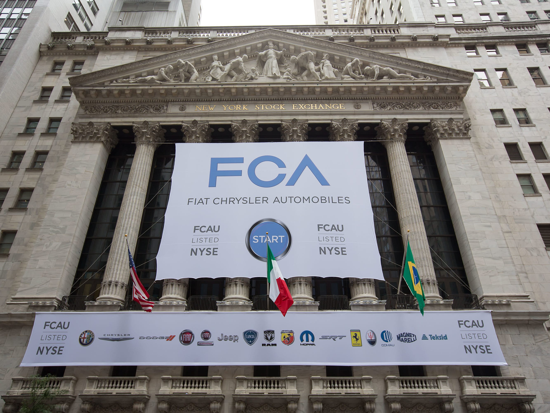 פיאט קרייזלר (FCA) מצטרפת לברית אינטל-מובילאיי-ב.מ.וו