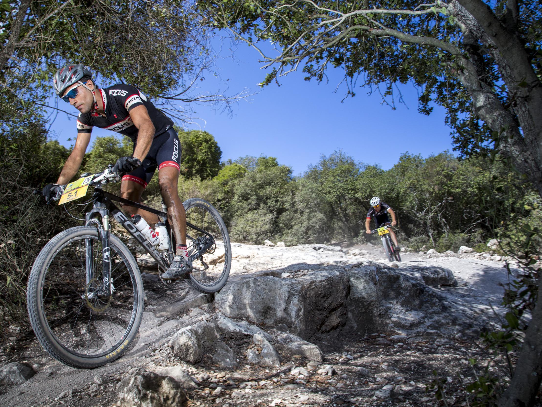 מירוץ האופניים 'אפיק' ישראל יוצא לדרך בסופ