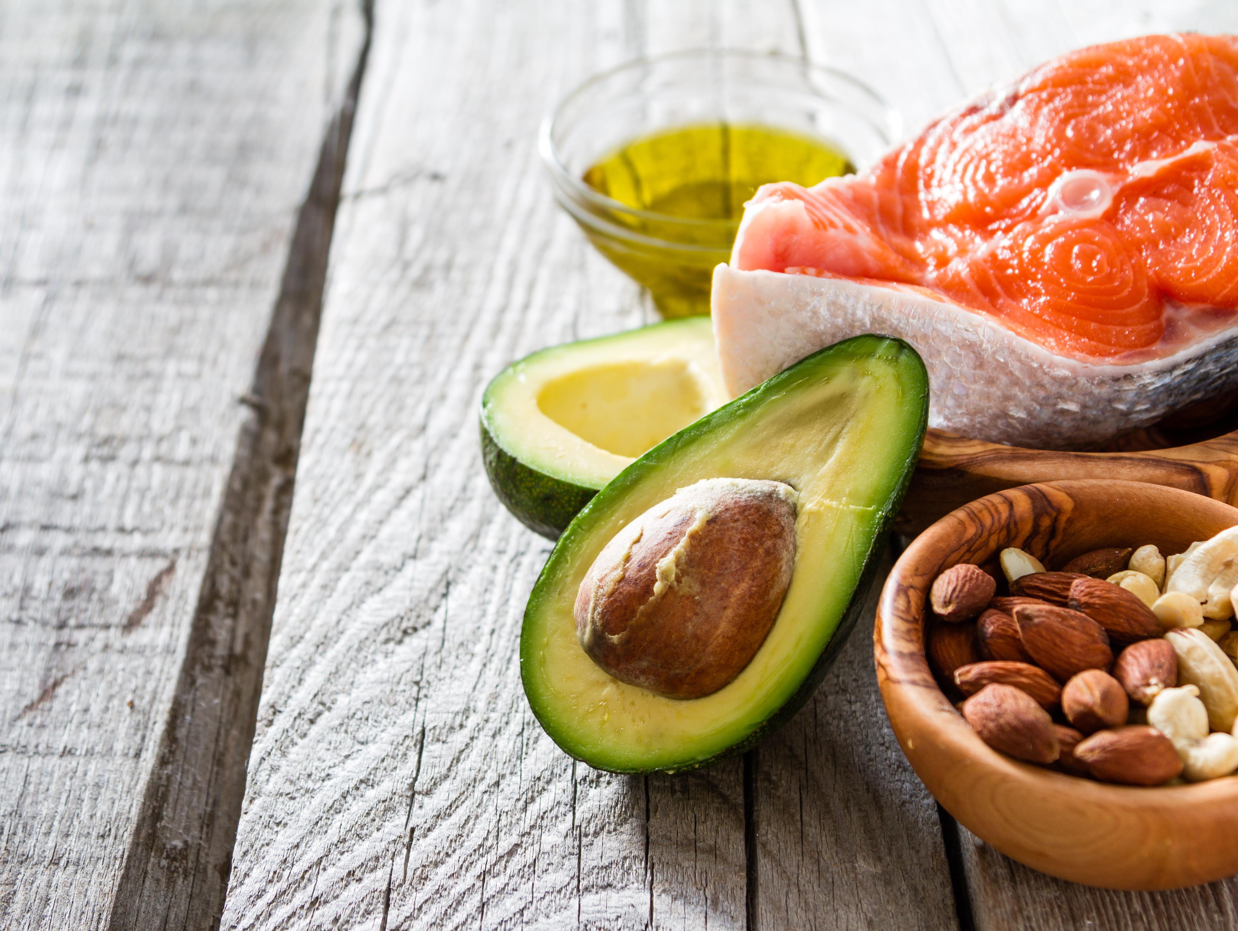 האם מה שאתם אוכלים משפיע על גודל המוח שלכם?