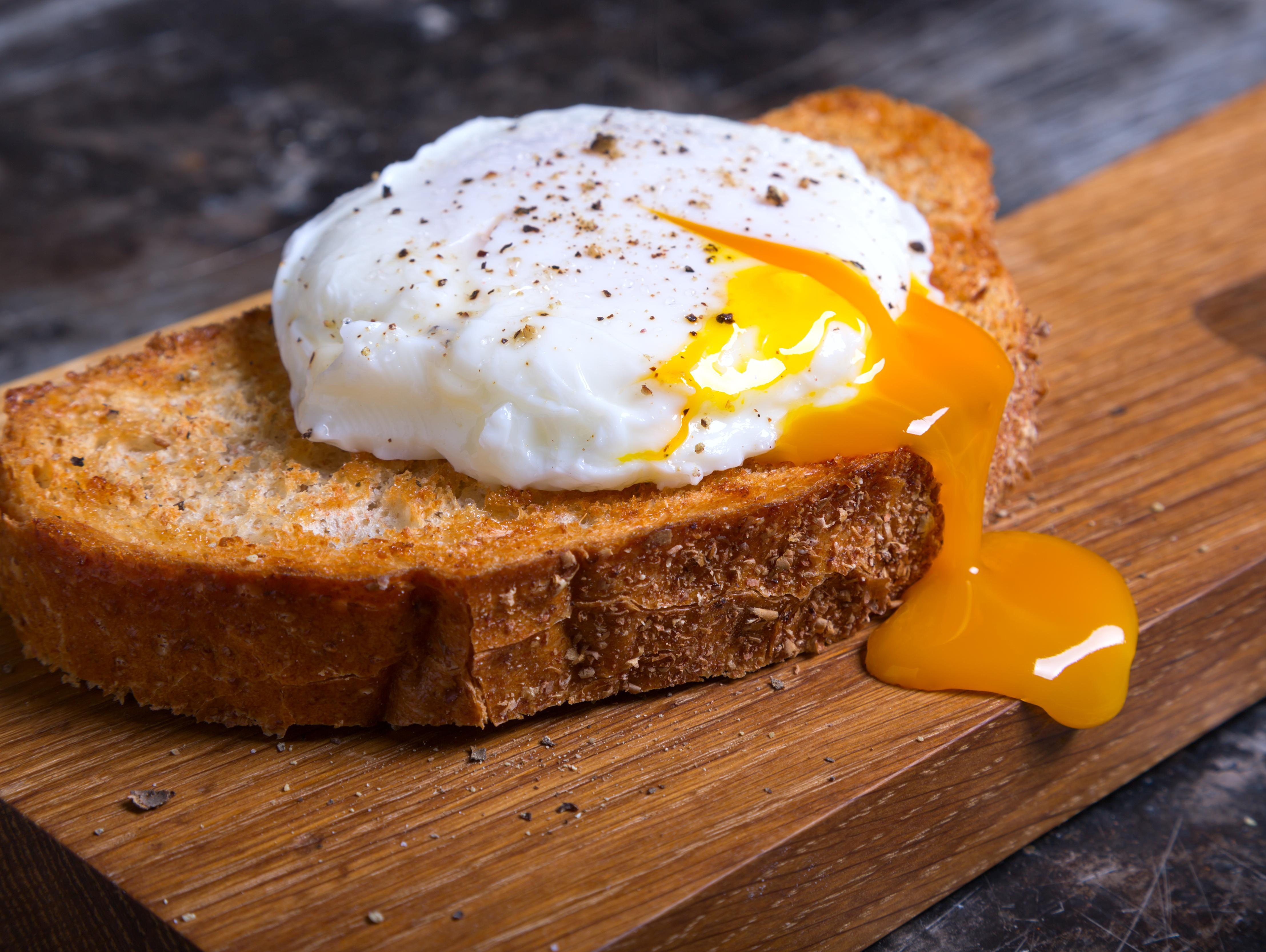 אכילת ביצה ליום מפחיתה את הסיכון למחלות לב ושבץ