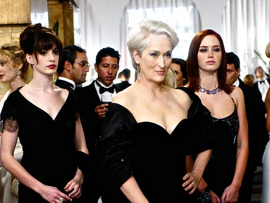 לבינג' של יום כיפור: 8 סרטי אופנה שכל פאשניסטה חייבת לראות