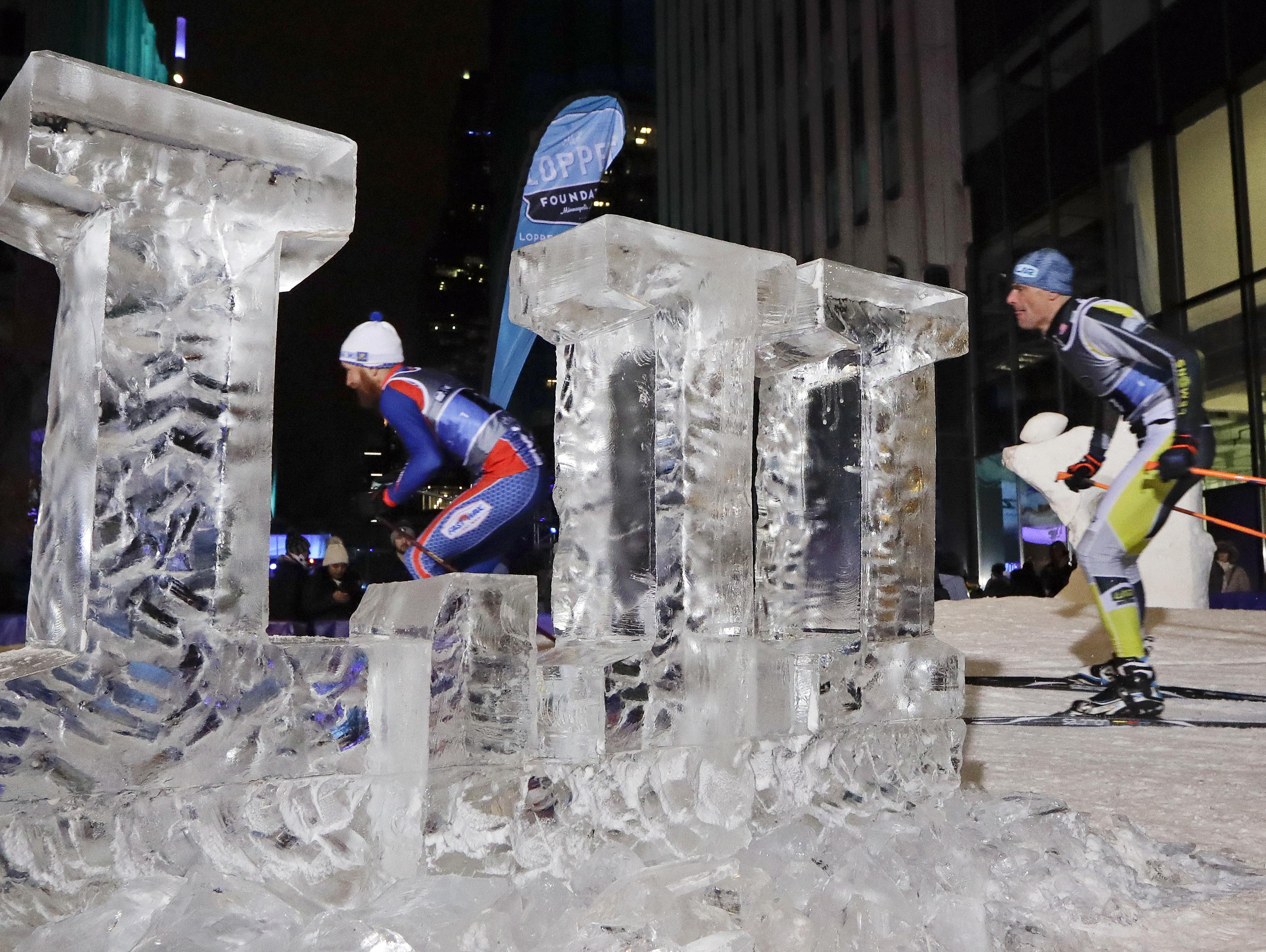עידן הקרח:  מבט מקרוב על שבוע הסופרבול הקפוא בהיסטוריה