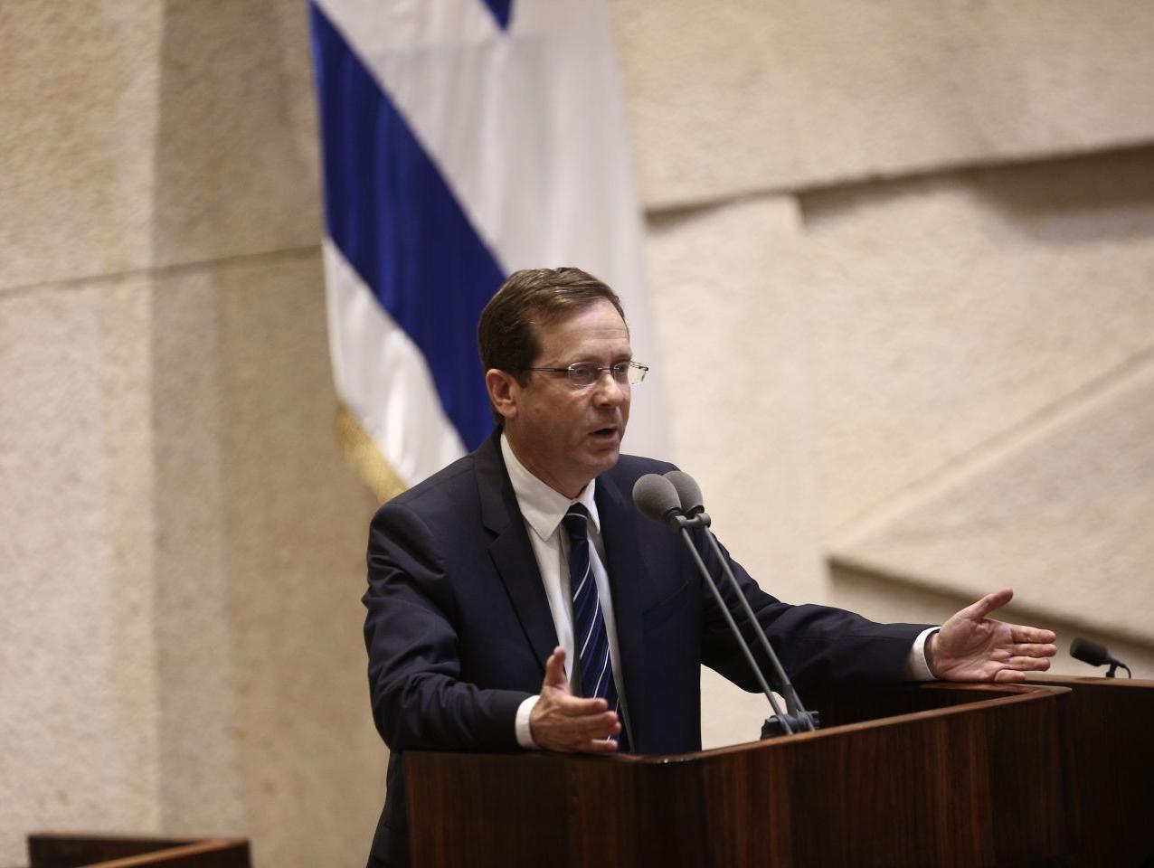 ועדת המינויים של הסוכנות היהודית בחרה בהרצוג ליו